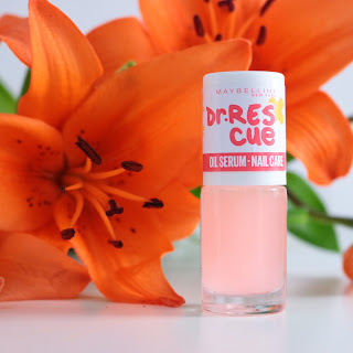 maybelline dr. res cue