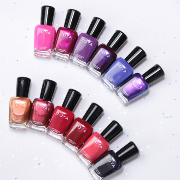 zoya, party girls,
