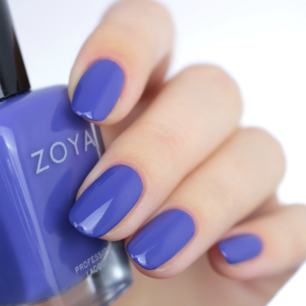 zoya party girls sampler b