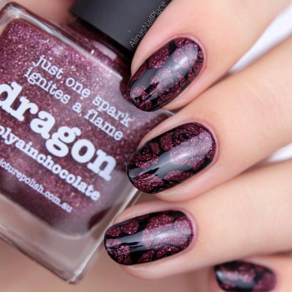 picture polish dragon nailart uberchic beauty 1-02