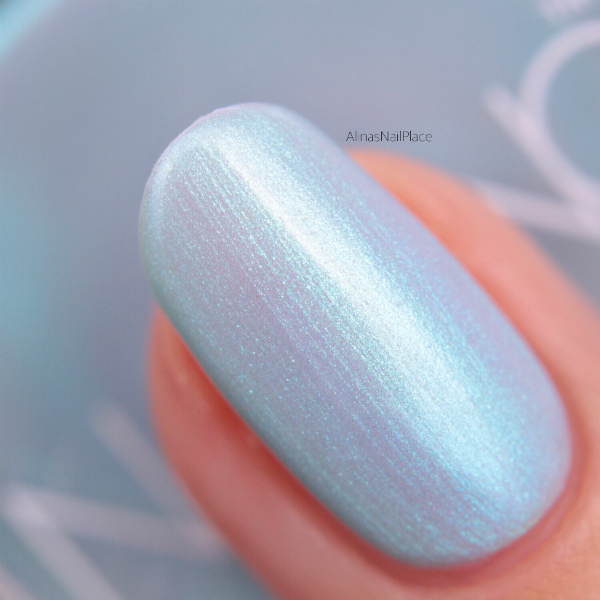 nailsinc selfmade mermaid duo nails inc mermaid parade