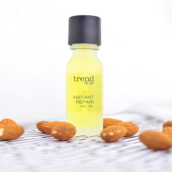 trend it up nail repair oil